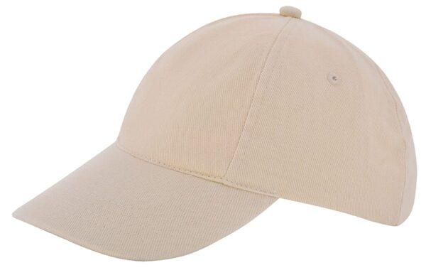 Kinder brushed promo cap