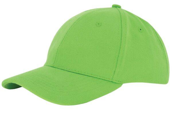 Heavy brushed cap