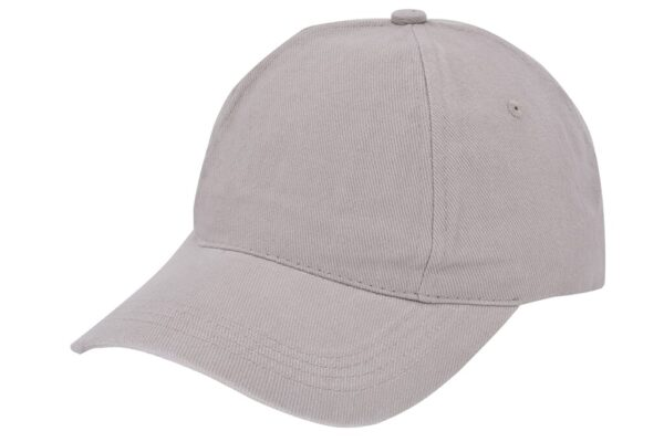 Brushed promo cap