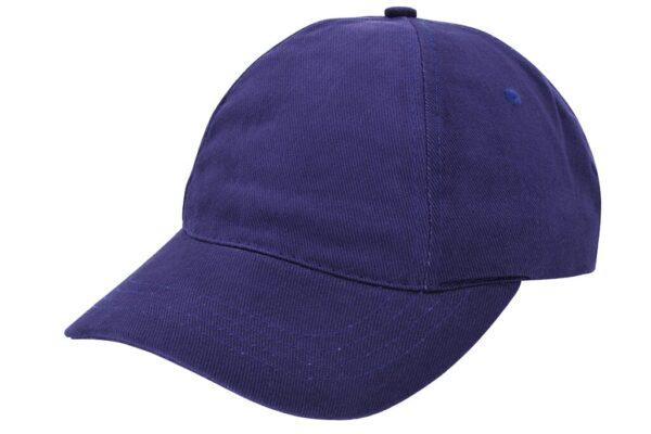 Brushed promo cap