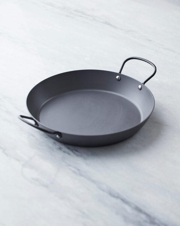 Pavo 6C ronde wokpan