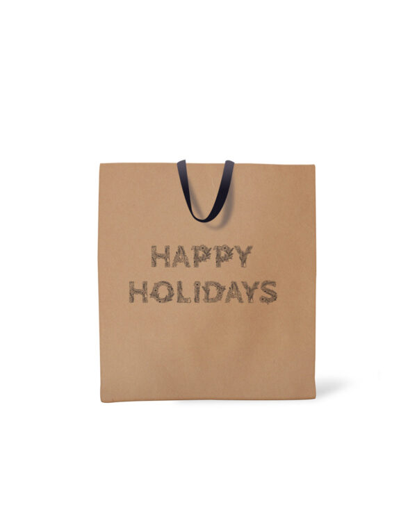 Holiday Giftbag, S