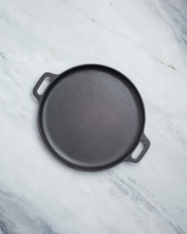 Monte Raw Pizza Pan