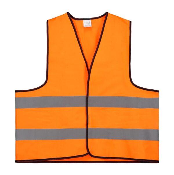Veiligheidsvest polyester M