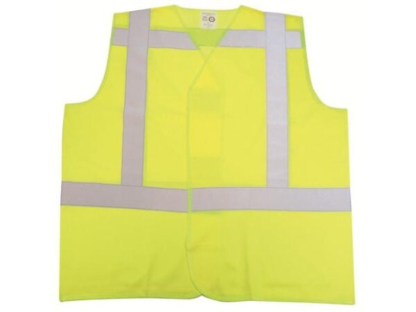 Rws veiligheidsvest polyester XL (en471/klasse2)
