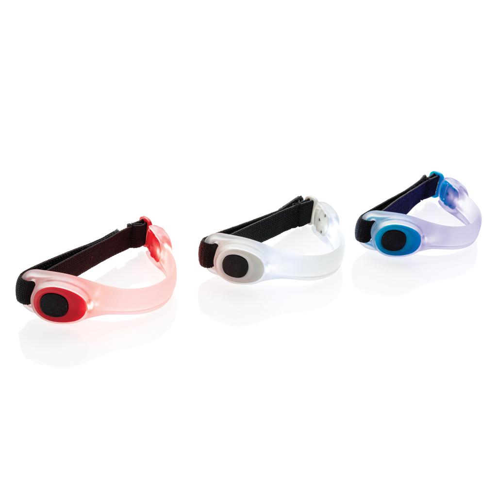 Veiligheids LED armband