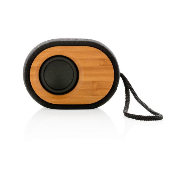Bamboo X 5W speaker