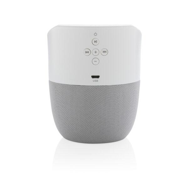 Home 5W speaker en draadloze oplader