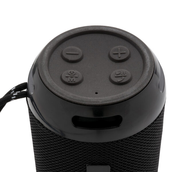 Soundboom IPX4 waterdichte 3W draadloze speaker