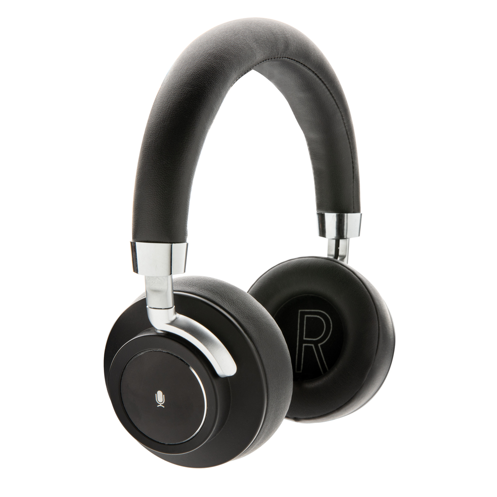 Aria draadloze comfort-hoofdtelefoon