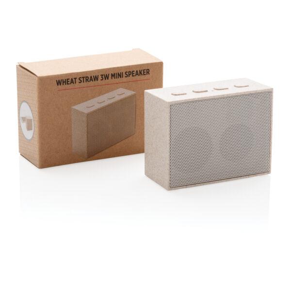 3W tarwestro mini speaker