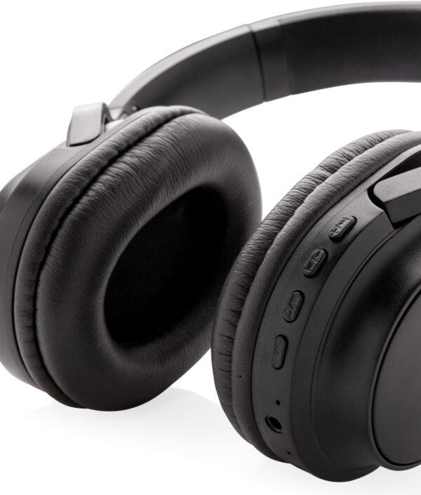 Elite opvouwbare draadloze hoofdtelefoon