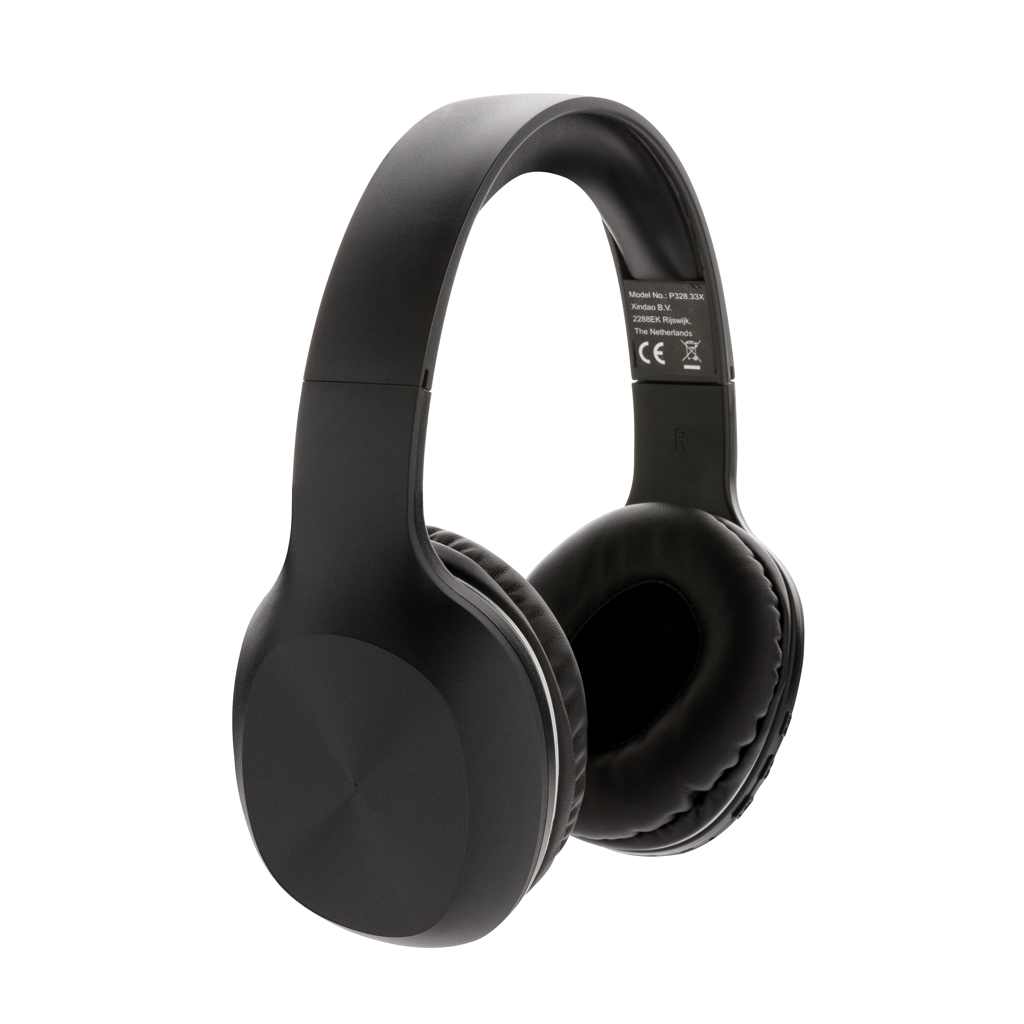 JAM draadloze hoofdtelefoon