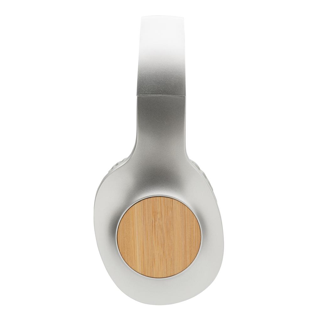 Dakota bamboe draadloze hoofdtelefoon