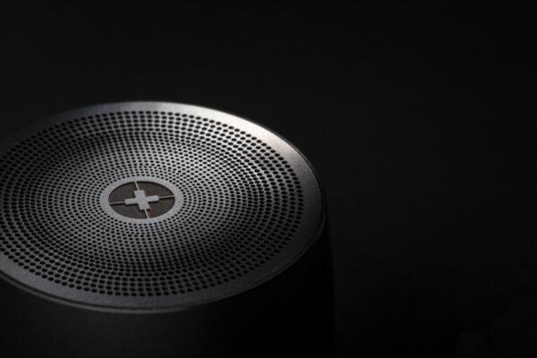 Swiss Peak 5W draadloze bass speaker