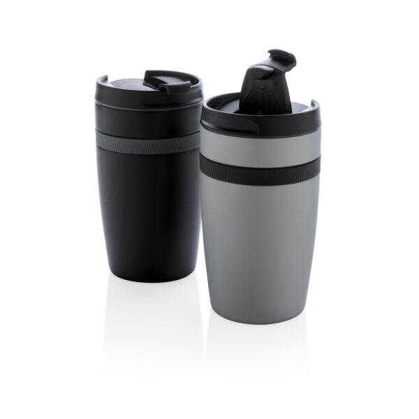 Sierra lekvrije vacuüm geïsoleerde koffiemok