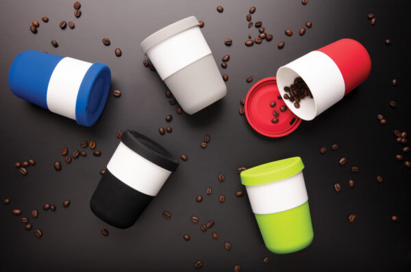 PLA cup coffee to go 380ml