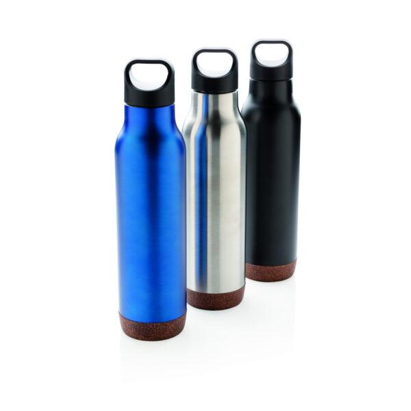 Lekvrije isoleer fles met kurk