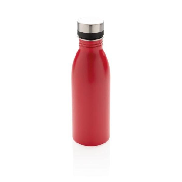 Deluxe RVS water fles
