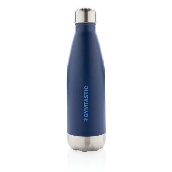 Vacuüm geïsoleerde roestvrijstalen fles