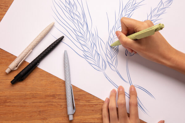Tarwestro pen