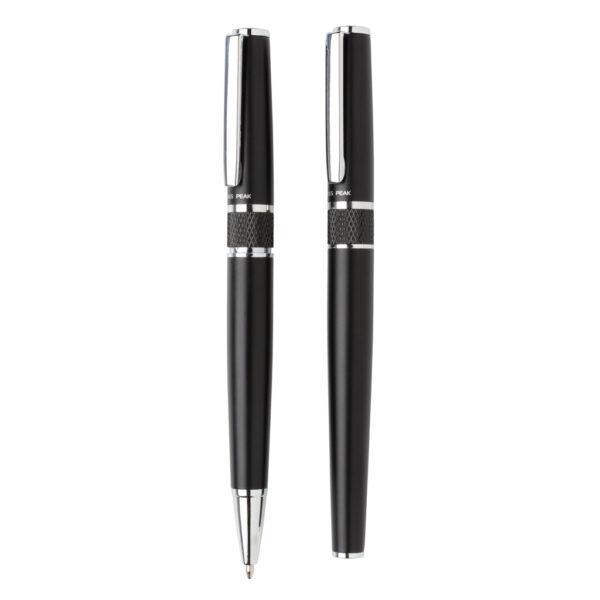Swiss Peak deluxe pen set