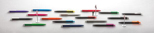 X3 zwart smooth touch pen