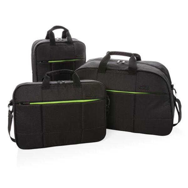 """Soho business RPET 15.6"""" laptop tas PVC vrij"""