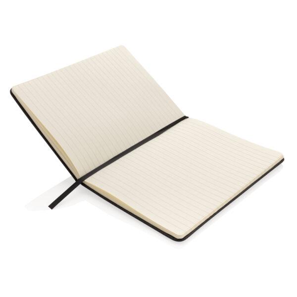 Luxe A5 Notitieboek met telefoonvak