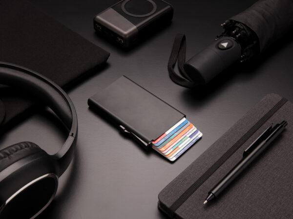 Standaard aluminum RFID kaarthouder