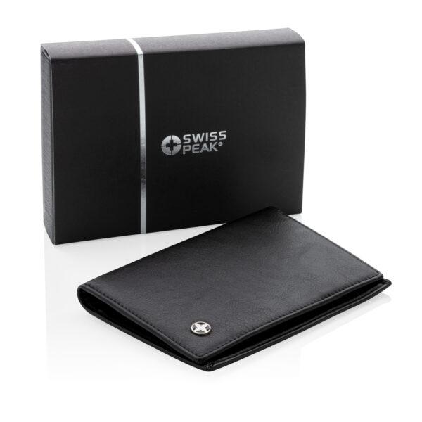 RFID anti-skimming paspoort houder