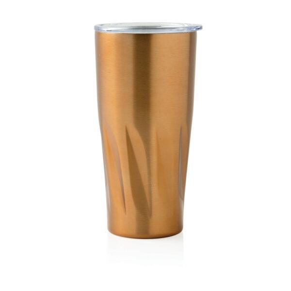 Copper isoleer mok