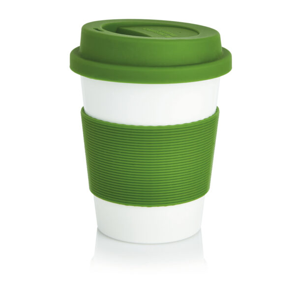ECO PLA koffiemok