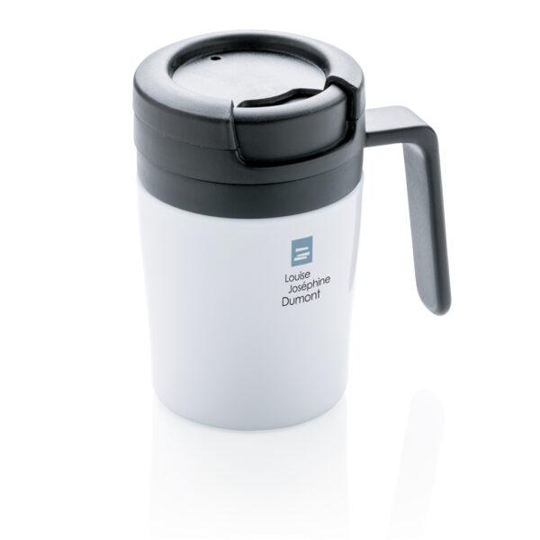 Coffee to go beker
