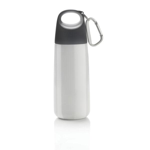 Bopp Mini fles met karabijnhaak