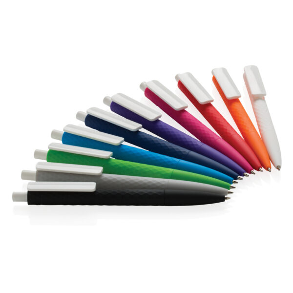 X3 pen smooth touch