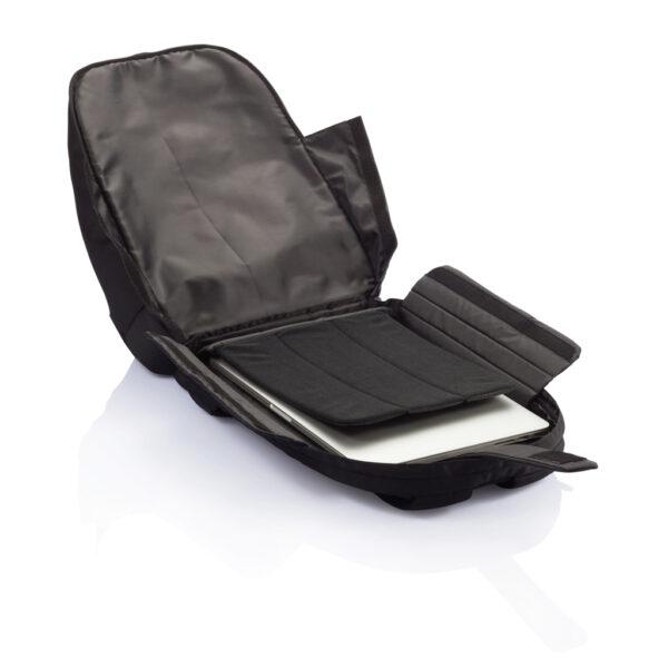 PVC vrije universele laptop rugtas