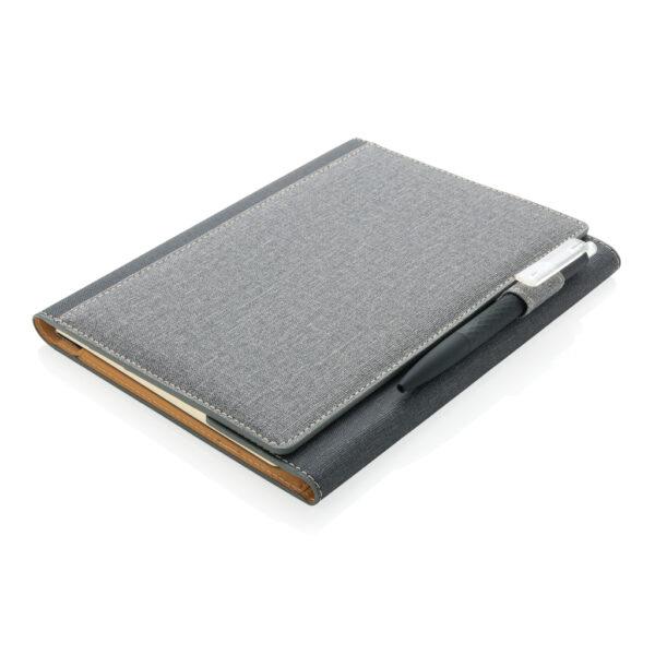 A5 Deluxe design notitieboek omslag