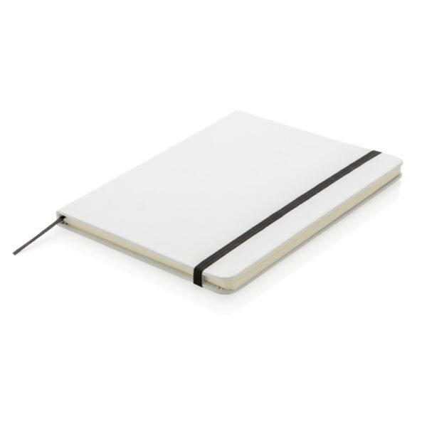 A5 standaard hardcover PU notitieboek