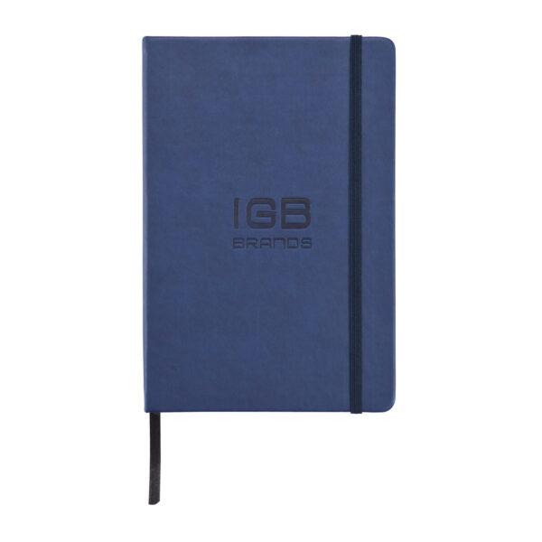 Deluxe hardcover PU A5 notitieboek