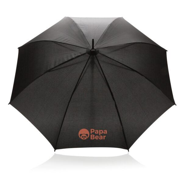 """23"""" automatische paraplu"""