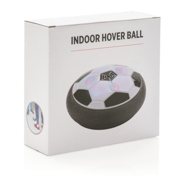 Indoor hover ball