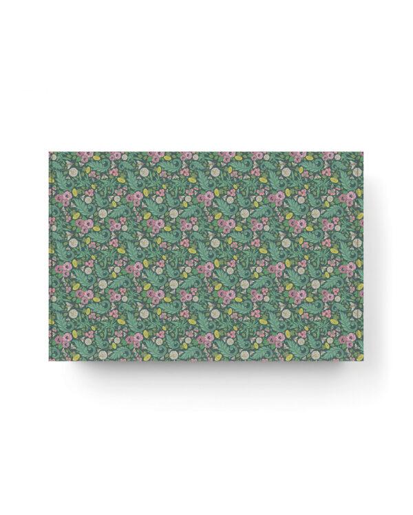 Gift box Flora, L