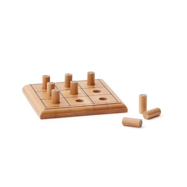 Boter-Kaas-En-Eieren Minispel