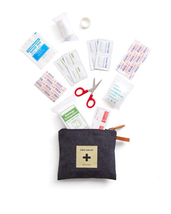 Asado Eerste Hulp Kit