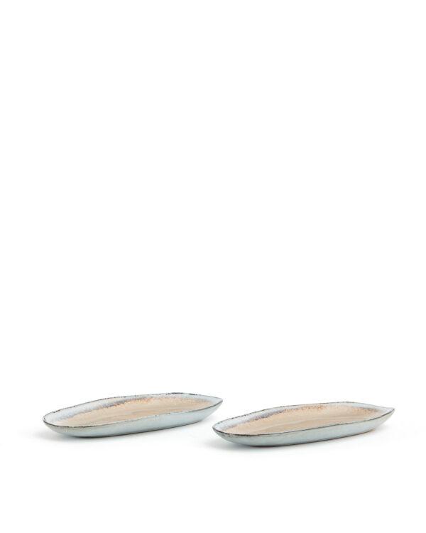 Nomimono schaaltjes (2 st), ovaal